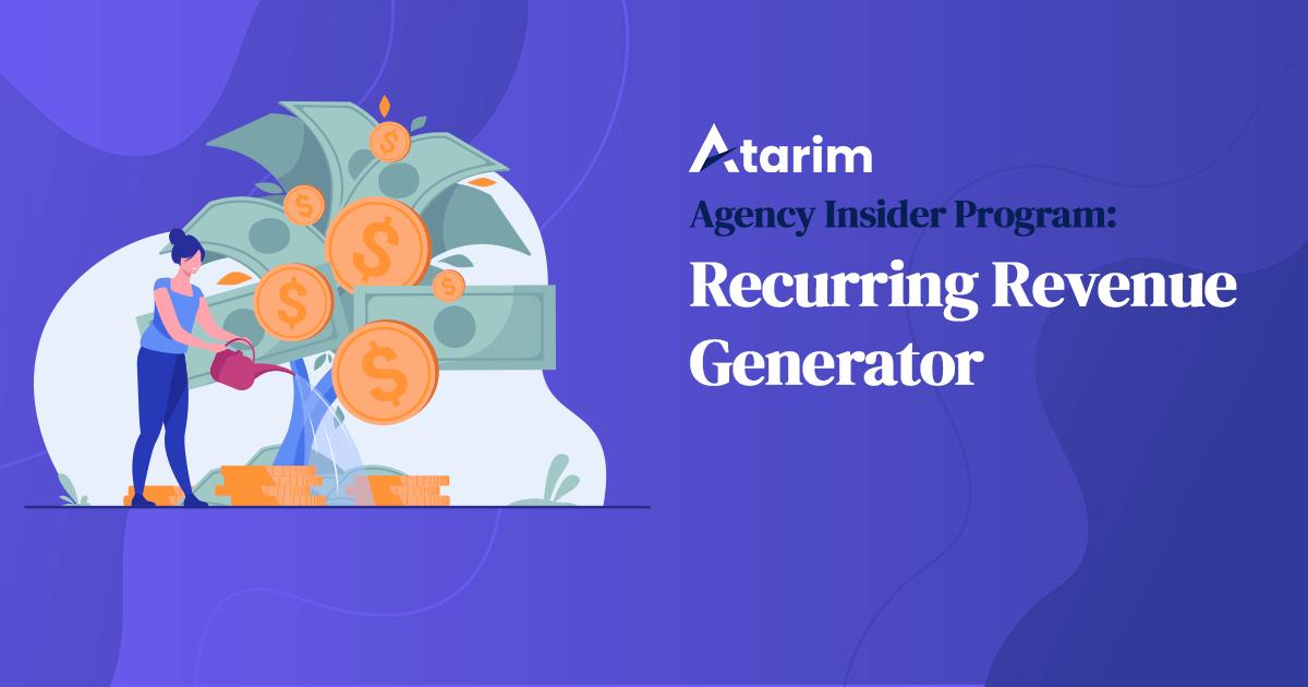 Recurring Revenue Generator